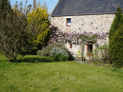 Photo for Cottage near Locquirec, Morlaix, Lannion, Ploumanac'h, Perros-Guirrec