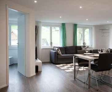 Photo for Apartment Ebnat-Kappel for 2 - 4 persons with 1 bedroom - Apartment