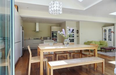 Photo for Close to desirable Wimbledon! - Majestic home with stunning garden (Veeve)