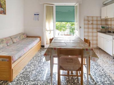 Photo for Holiday flat Casa Ferrando, Pietra Ligure  in Riviera di Ponente - 4 persons, 1 bedroom