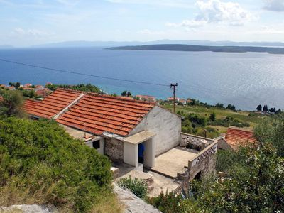 Photo for House in Zavala (Hvar), capacity 4+0