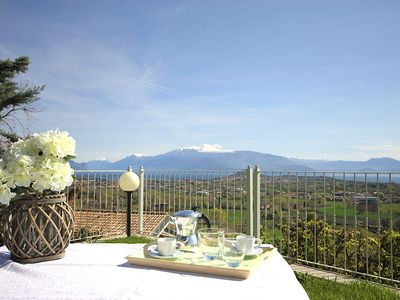 Photo for 3BR House Vacation Rental in Soiano, Lombardia