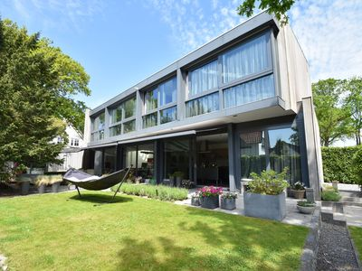 Photo for Modern and quiet villa in Bergen