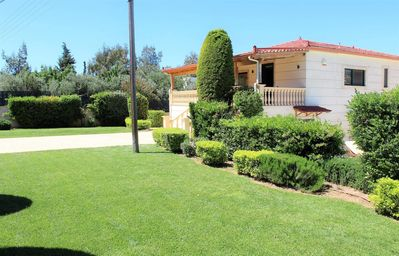 Photo for Villa AEOLOS with private pool.