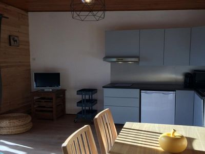 Photo for Apartment La Toussuire, 2 rooms, 4 persons