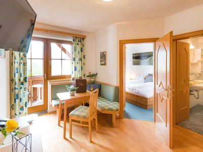 Photo for Apartment / F 2 persons - Hotel - Apartment Kristall