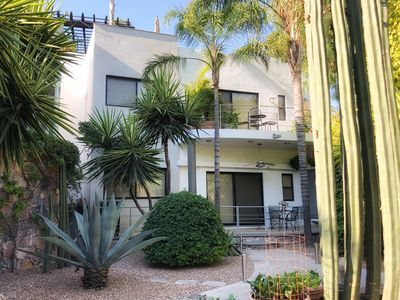 Photo for CANCELLATION makes this Modern Upscale Casita in Private Compound available 2020