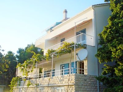 Photo for Apartments Anka, (15695), Hvar, island of Hvar, Croatia