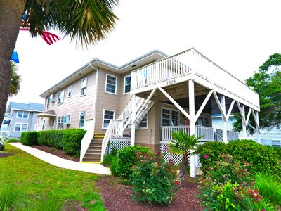 Photo for PARADISE FOUND! OCEAN VIEW * PRIVATE POOL * GRILL * FANTASTIC LOCATION