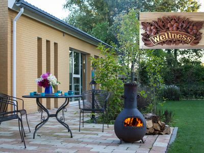 Photo for Guesthouse and wellness in beautiful garden, close to nature and Eindhoven