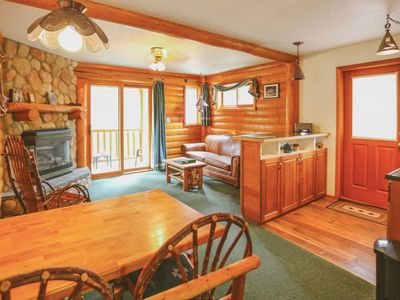 Photo for Lake Louise Baker Creek 1 Bedroom Lodge Suite