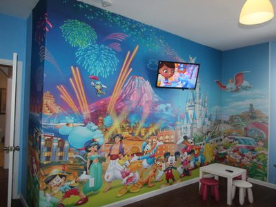 Photo for Dream Disney Family Vacation,one of best resort 2 miles to Disney, space for 10