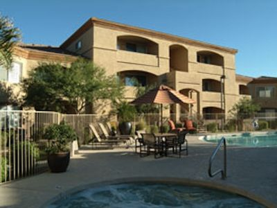 Photo for Beautiful Tempe Condo!