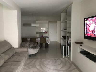 Photo for 4 bedroom apartment in Parque São Jorge near Shopping