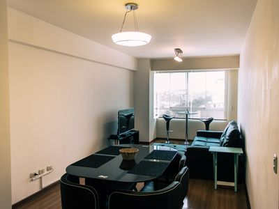 Photo for Comfortable Entire department near the financial center