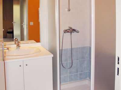 Photo for One bedroom Apartment, sleeps 4 in Torreilles with Air Con and WiFi