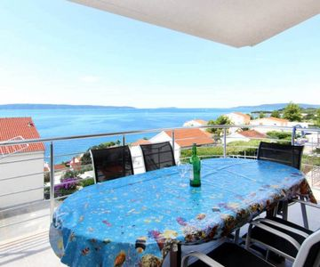 Photo for 3BR Apartment Vacation Rental in TROGIR