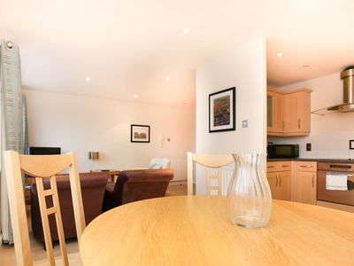 Photo for Week2Week City Centre Quayside Apartment with views of the River Tyne