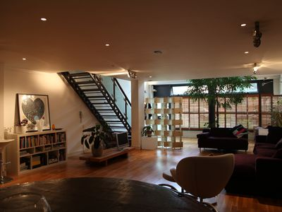 Photo for Stunning Spacious Loft Apartment/Condo
