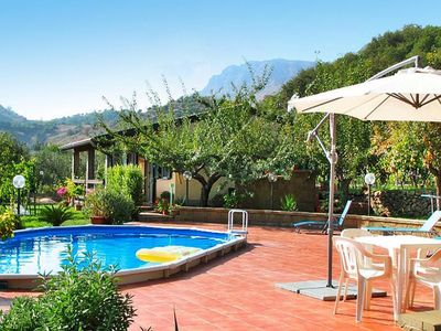 Photo for holiday home, Francavilla di Sicilia  in Um Taormina - 4 persons, 2 bedrooms