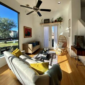 Photo for The Eclectic Home / Hermann Park