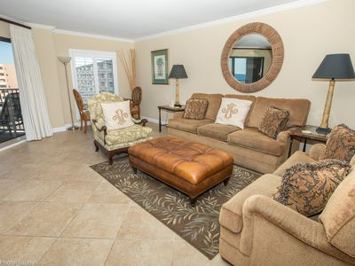 Photo for Inlet Reef 511 ( 2 Bedroom condo )