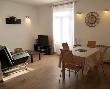 Luxury Apartment In The Heart Of Mont Dore Near Thermes Le Mont