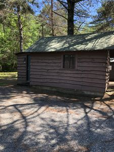 One bedroom cottage - Family owned/operated since 1923