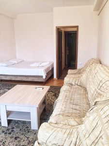 Photo for Beautiful apartment near Hrazdan stadium