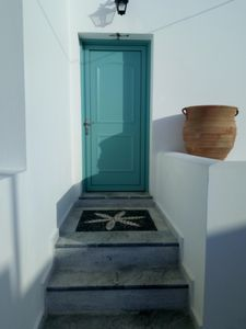 Photo for Sophie's Boutique Home - modern Greek house with outside Jacuzzi,