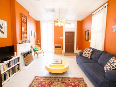 Photo for 2BR Apartment Vacation Rental in New Orleans, Louisiana