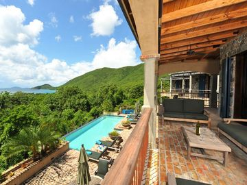 Estate Annaberg, Saint John, USVI