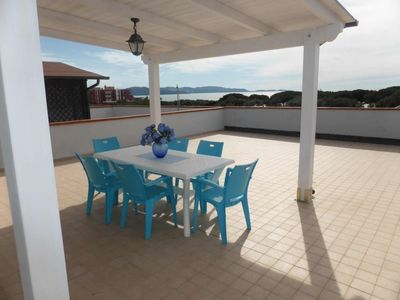 Photo for 2BR Apartment Vacation Rental in Follonica, gr