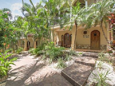 Photo for 2-Story House in Gated Community with Pool and Sandy Beach