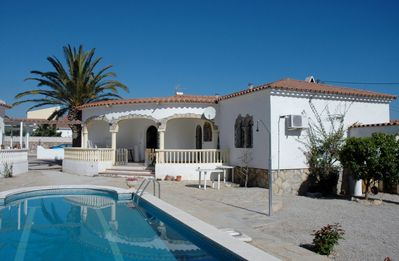 Photo for 2BR House Vacation Rental in Mont-roig del Camp, Tarragona