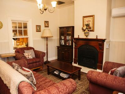 Photo for Bell's Cottage Bendigo