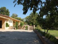 Wonderful villa, great location for real Greece