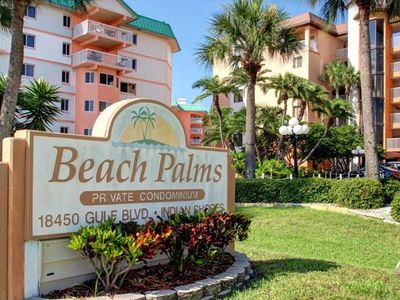 Photo for Beach Palms Condominium 502