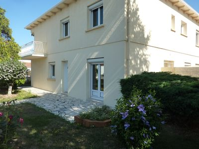 Photo for House near La Rochelle and beaches