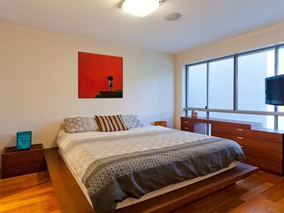 Photo for Gorgeous 2BR Penthouse w/ Skyline Views