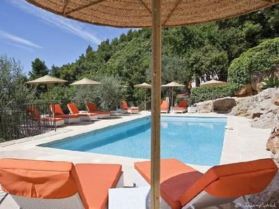 Photo for Holiday apartment Grasse for 1 - 4 persons with 1 bedroom - Holiday apartment