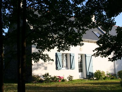 Photo for 2BR House Vacation Rental in Sauzon, Bretagne