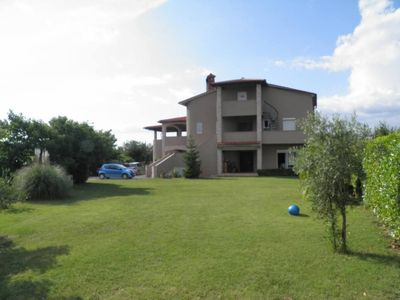 Photo for APARTMENT BLUE - THE BEST PLACE FOR RELAXING HOLIDAYS IN ISTRIA
