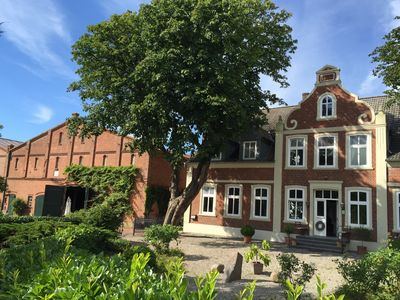 Photo for Apartment / app. for 4 guests with 55m² in Fehmarn OT Dänschendorf (25277)