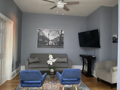 Photo for New 3 bdrm unit 3  . Tree lined block in Greenwood Heights Brooklyn