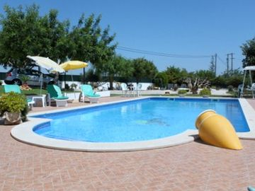 Fabulous house Algarve - Private Pool, BBQ, Playground, Parking