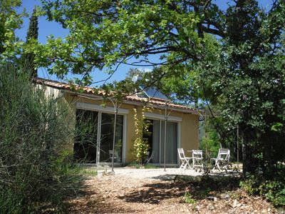Photo for 1BR Cottage Vacation Rental in bedoin, Provence-Alpes-Côte d'Azur