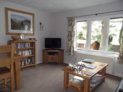 Photo for Modern Well Equipped Apartment Close To The Centre Of Ambleside