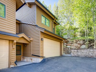Photo for Mountain Styled Condo FOX7- in Deer Valley's Snow Park