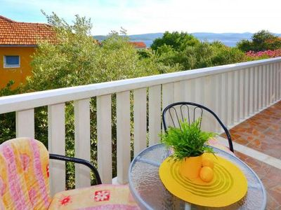 Photo for Apartments Roberta, Orebic  in Peljesac - 2 persons, 1 bedroom